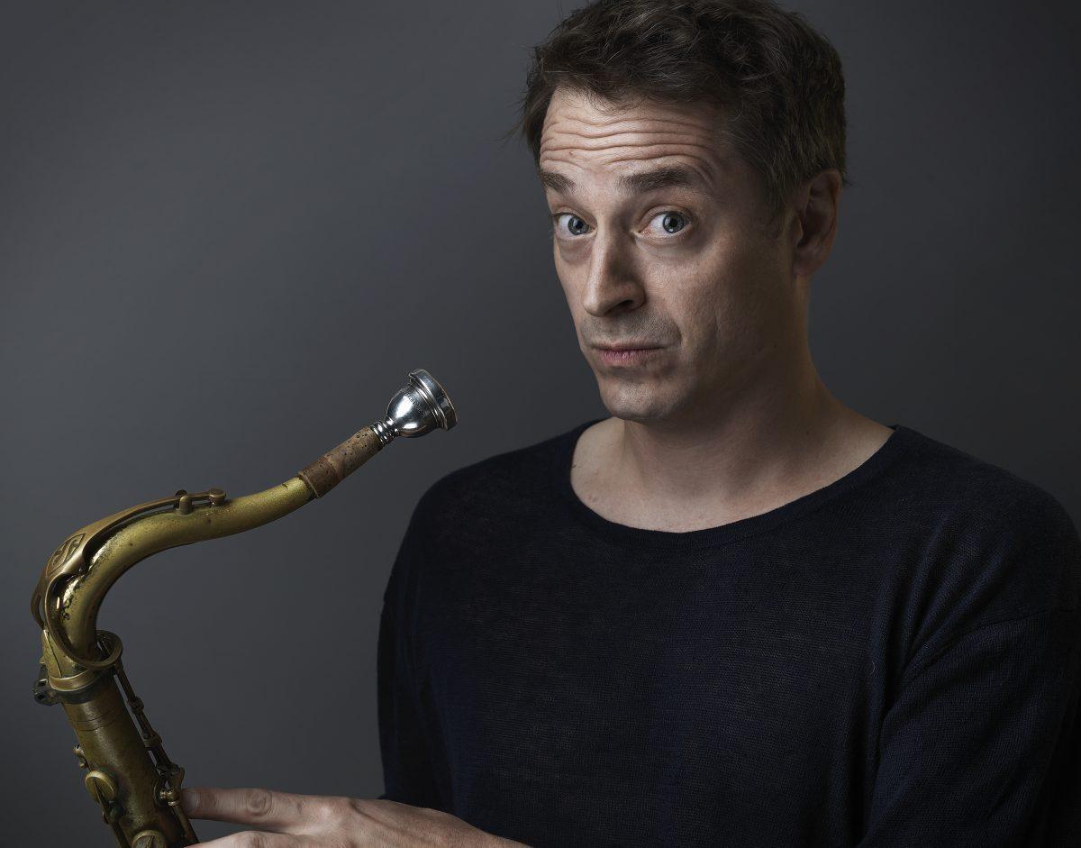 JazzDinner mit dem Saxofonisten Alex Hendriksen