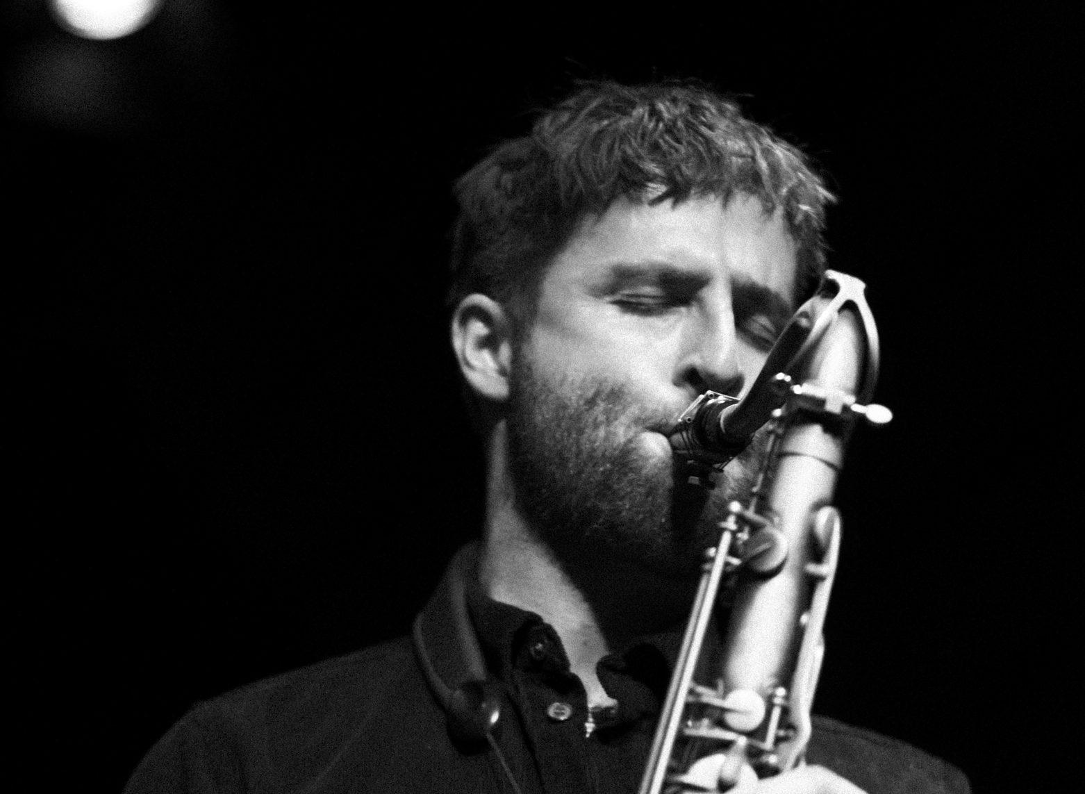 Jazz & Soul Afterwork mit Christoph Huber / Florian Favre Duo